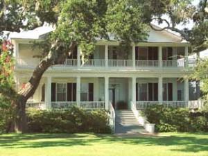 The Edgar Fripp Home