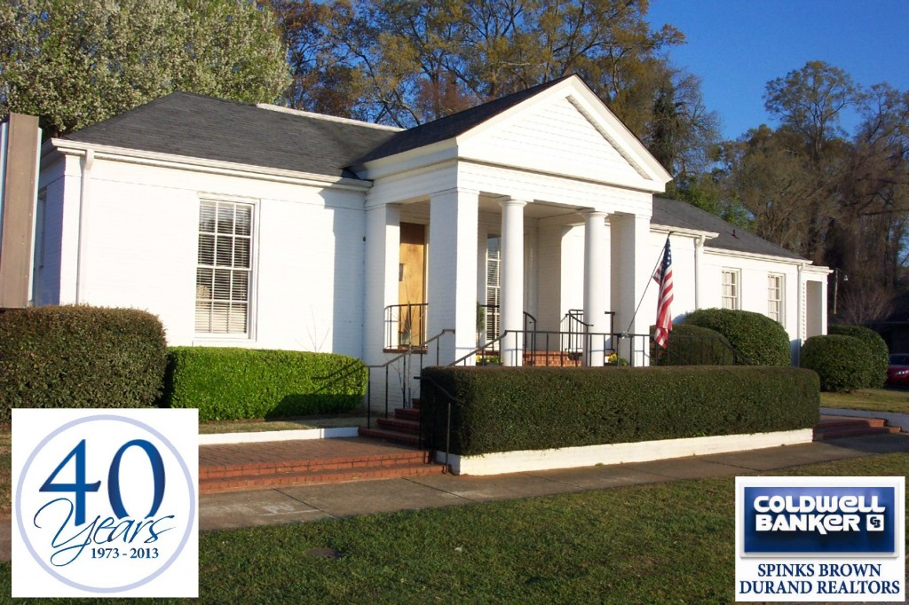 the #1 West Point, GA Real Estate Company