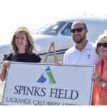 LaGrange Callaway Airport Names Spinks Field